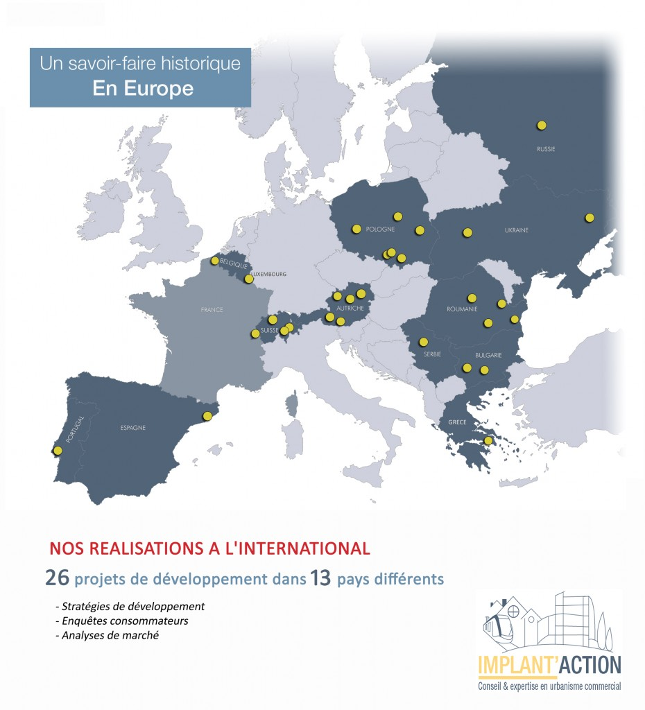 Realisations Europe2